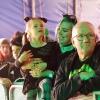 Podiuminfo review: Baroeg Open Air 2017