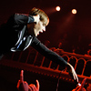 Foto The Hives op The Hives Paradiso
