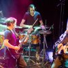 Foto  op The Pineapple Thief / Gavin Harrison - 14/09 - Boerderij