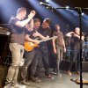 Foto The Pineapple Thief op The Pineapple Thief / Gavin Harrison - 14/09 - Boerderij