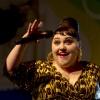 Beth Ditto foto Beth Ditto - 14/10 - Paradiso