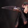 Foto Marilyn Manson op Marilyn Manson Brabanthallen