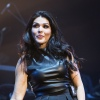 Foto Alexandra Arrieche op Night of The Proms Rotterdam