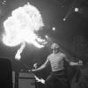 Cunning Stunts Cabaret foto Helldorado 2017