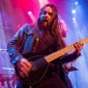 Foto Damnation Angels op Threshold - 10/12/2017 - Boerderij
