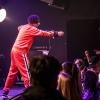 Foto Jacin Trill te 3voor 12 Song Van Het Jaar -  8/12 - TivoliVredenburg