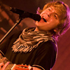 Foto Wouter Hamel te Noorderslag 2008