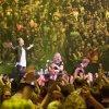 Foto Andre Hazes Jr. op De Vrienden van Amstel Live 2018