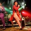 Foto HMLTD op Eurosonic Noorderslag 2018 - donderdag