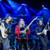 Foto Uli Jon Roth op Joe Satriani / John Petrucci / Uli Jon Roth De Oosterpoort