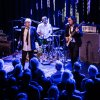Podiuminfo review: The Pretty Things - 13/04 - Paard