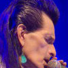 Foto Willy DeVille op Willy DeVille - 15/02 - Paradiso