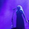Foto Myrkur te Epica - 14/04 - 013