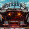 Podiuminfo review: 538 Koningsdag 2018