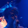 Festivalinfo review: Babyshambles - 18/2 - Paradiso