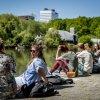 foto Bevrijdingsfestival Utrecht 2018