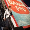 Foto The Hives op Dauwpop 2018