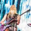 Nightwish foto FortaRock 2018 Zaterdag