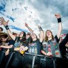 Foto  op Graspop Metal Meeting 2018