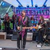 Foto Little Steven & The Disciples of Soul te Little Steven & The Disciples of Soul - 06/07 - Openlucht Theater Amsterdamse Bos