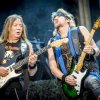 Iron Maiden foto Graspop Metal Meeting 2018 - Vrijdag