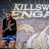 Killswitch Engage foto Graspop Metal Meeting 2018 - Vrijdag