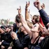 Foto  op Graspop Metal Meeting 2018 - Vrijdag