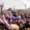 Rise Against foto Graspop Metal Meeting 2018 - Zaterdag