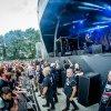 Foto Crossfaith te Graspop Metal Meeting 2018 - Zaterdag