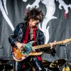 Foto The Hollywood Vampires op Graspop Metal Meeting 2018 - Zondag