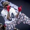 Foto Limp Bizkit op Graspop Metal Meeting 2018 - Zondag