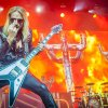 Foto Judas Priest op Graspop Metal Meeting 2018 - Zondag