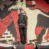 Foto Billy Talent op Graspop Metal Meeting 2018 - Zondag