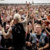 Foto Powerflo op Graspop Metal Meeting 2018