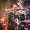 Volbeat foto Volbeat - 25/06 - TivoliVredenburg
