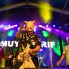 Foto Muyayo Rif te Down The Rabbit Hole 2018 - Zaterdag