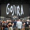 Gojira foto Guns N' Roses - 04/07 - Goffert Park