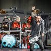 Volbeat foto Guns N' Roses - 04/07 - Goffert Park