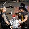 Guns n' Roses foto Guns N' Roses - 04/07 - Goffert Park