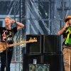 foto Sting & Shaggy - 07/07 - Paleis Soestdijk