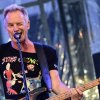 Sting foto Sting & Shaggy - 07/07 - Paleis Soestdijk