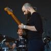 Foto Arcane Roots op Metropolis Festival 2018