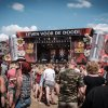 Foto Jett Rebel te Zwarte Cross 2018 - Vrijdag