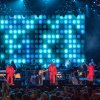 Foto The O'Jays op NN North Sea Jazz 2018 - vrijdag