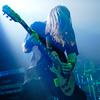 Foto Dead Shape Figure op Chimaira/Maroon/The Sorrow - 11/3 - Melkweg