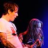 Festivalinfo review: Chimaira/Maroon/The Sorrow - 11/3 - Melkweg