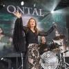 Foto Qntal op Amphi Festival 2018