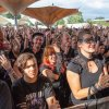 Foto  op Amphi Festival 2018