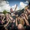 Festivalinfo review: Into The Grave 2018, Zaterdag