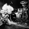 Foto Amyl and The Sniffers op Amyl and The Sniffers EKKO